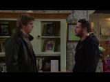 EMMERDALE: Аарон и Роберт   26 серия   озвучка