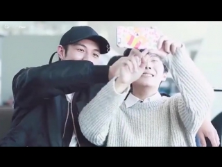 Swap web series | china asia bl boys love | Leo x Lucas bromance LeLu