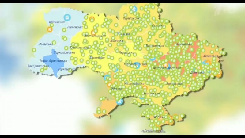 ЗАБЛУЖДЕНИЕ новая история украины