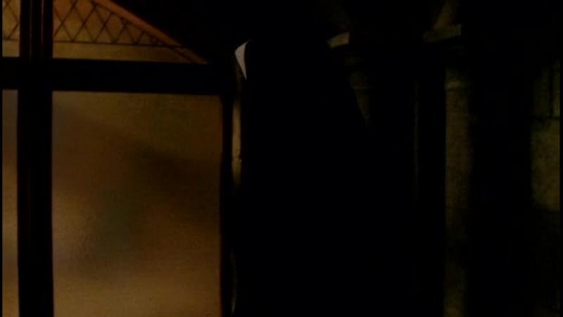 Полтергейст: Наследие / Poltergeist: The Legacy (1 сезон, 17 эпизод) (1996)