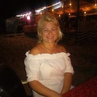 Анастасия Ходорович
