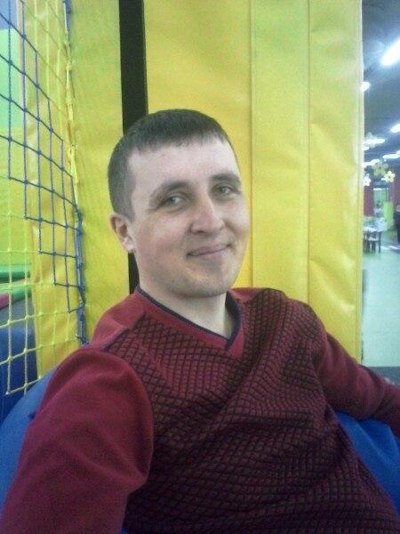 Александр Оляновский, Хмельницкий - фото №4