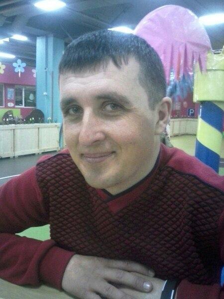 Александр Оляновский, Хмельницкий - фото №2