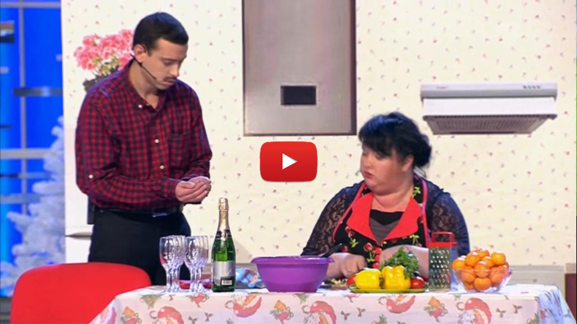 Как готовятся к Новому году в Пятигорске (видео)
