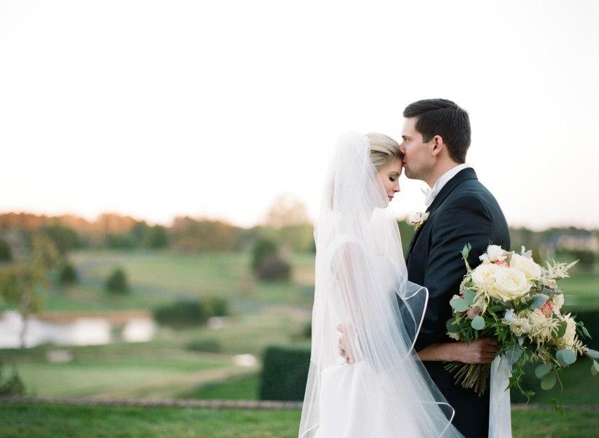 Трогательные моменты лучшей свадьбы на земле (20 фото)