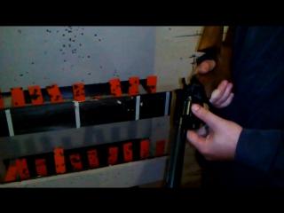 Спидлоудер Малюк-Н для револьвера под патрон Флобера