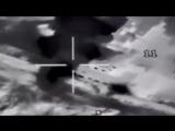 F-16 ВВС Ирака. Ликвидация фабрик ИГ на западе Мосула 5