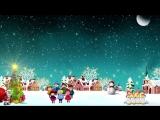 We Wish You A Merry Christmas - Christmas Carols - Popular Christmas Songs For Children