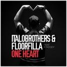 ItaloBrothers - One Heart (feat. P. Moody) (Cody Island Remix)