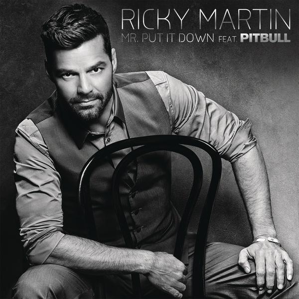 Ricky martin скачать бесплатно mp3