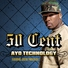50 Cent - Ayo Technology (Official remix)
