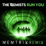 The Qemists - Run You (Memtrix remix)