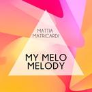 Mattia Matricardi, Blush - Etnia Relief