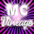 MC Vintage - Funny How Time Slips Away