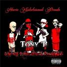Tony B - Streets Keep Calling (Bonus Track)