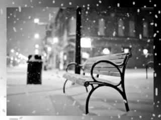 Сальваторе Адамо и Муслим Магомаев - Падает снег.