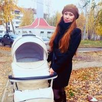 Анкета Ирина Ануфриенко