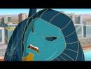 Clube das Winx - Temporada 6, Episódio 8 - O Ataque da Esfinge [EPISÓDIO COMPLETO]