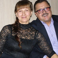 Анкета Ирина Носова