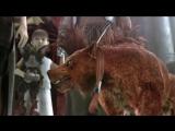 [AniDub] Final Fantasy VII Advent Children Complete [Movie] | Последняя Фантазия 7: Дети Пришествия [Студийная банда AD]