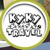 Kyky travel - мастерская путешествий