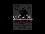 MICHON рекомендует! DANCE VOYAGE 25 МАРТА FABRIC BAR SPB