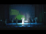 Ты в сердцах у нас Исполняет Сальникова Екатерина - танец ангелов