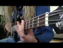 Heres my latest jam on my new Hammersmith! Really digging the K model, that punchy tones giving me lotsa funky new ideas