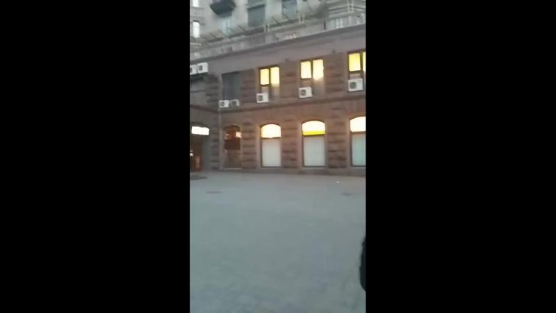 Игорь Черкашин - Live