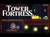 Tower Fortress Android gameplay