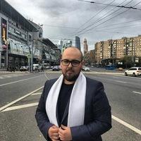 Илья Хрущ