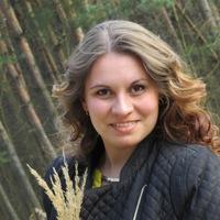 Настя Зайковская
