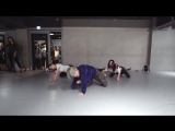 Haunted - Stwo ft. Sevdaliza - Lia Kim Choreography