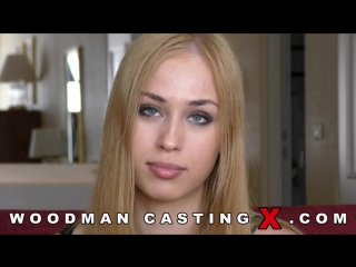 Alana Moon - woodman casting вудман кастинг секс порно