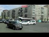 На севере Петербурга пятеро пострадали в аварии с автобусом