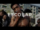 (FREE) Desiigner x Future Type Beat - Escobar I Trap_Rap Instrumental Beat 2017