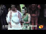 A Midsummer Night's Dream by Isango Ensemble