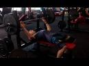 14 Year Old Bench Press 60 kg - its my best 14 лет Жим Лёжа 60 кг - Личный рекорд
