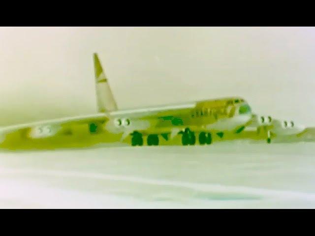Fail-Safe Type B-52 Alerts Operation Headstart 1959 US Air Force Strategic Air Command 14min