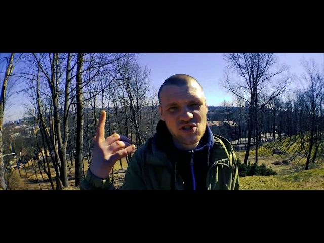 Intars Logins | Nātre - Kas Notiek ((OFFICIAL VIDEO)) (Prod.SilinsBeats)
