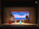 Опера Н А Римского Корсакова Сказка о царе Салтане