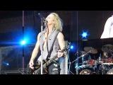 WARRANT - Heaven &amp Uncle Tom's Cabin (T-Mobile Arena, Las Vegas  November 5th, 2016)