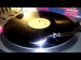 Afrika Bambaataa And Family Feat UB40 - Reckless (Vocal Wildstyle Mix) 1988 - Vinyl