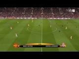 Манчестер Юнайтед - Заря Луганск 1-0 (29 сентября 2016 г, Лига Европы)