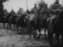 От тайги до Британских морей Красная Армия всех сильней - кинохроника времён Гражданской войны