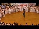 Capoeira vs Street Dance Капоэйра vs Уличные Танцы