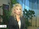 Ирина АЛЛЕГРОВА, Доброе утро / сюжет про неравные браки, 2006