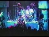 King Diamond live on the