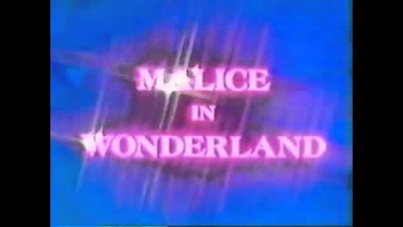 Malice in wonderland 1983