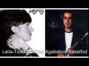 Leila Todadze Emil Agababov-Sakeifod - YouTube